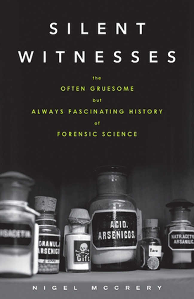 'Silent Witnesses' is gruesome yet fascinating