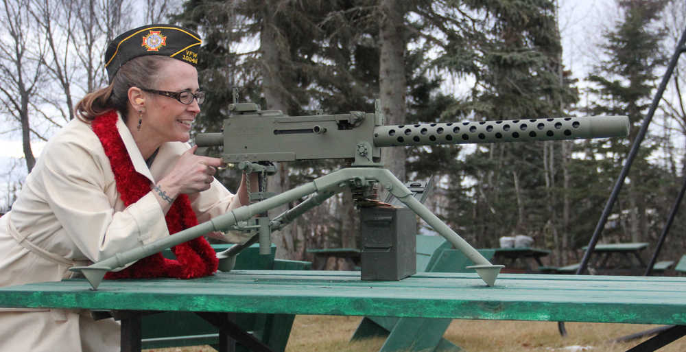 VFW Post #10046 reaches out to more Vets