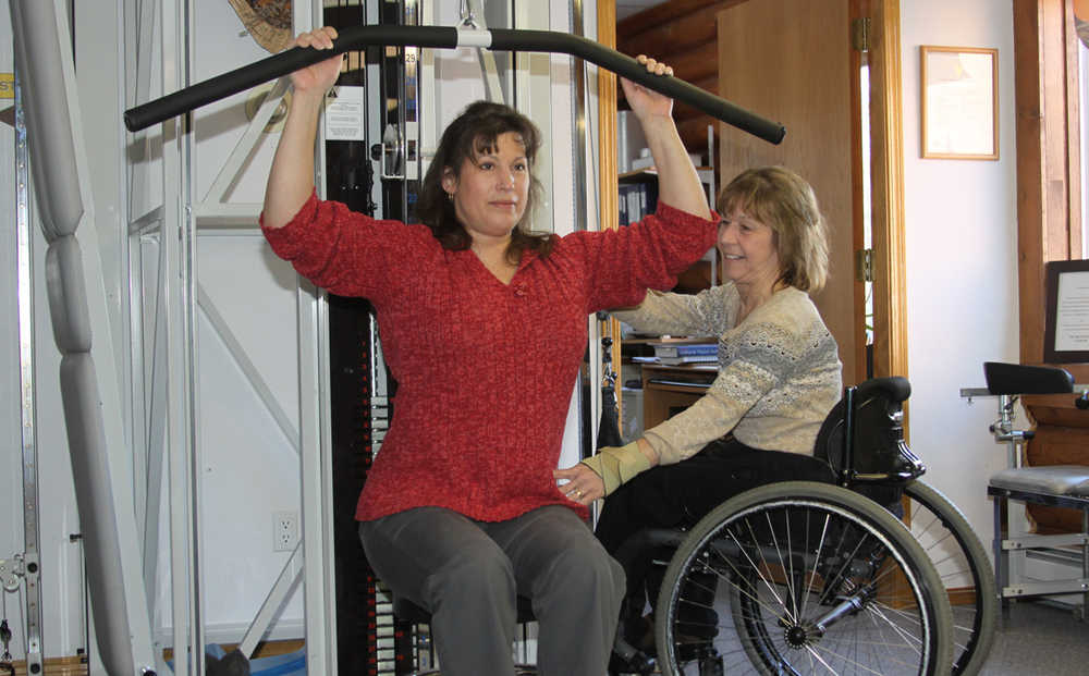Alaska Physical Therapy celebrates 20 years of pain relief.