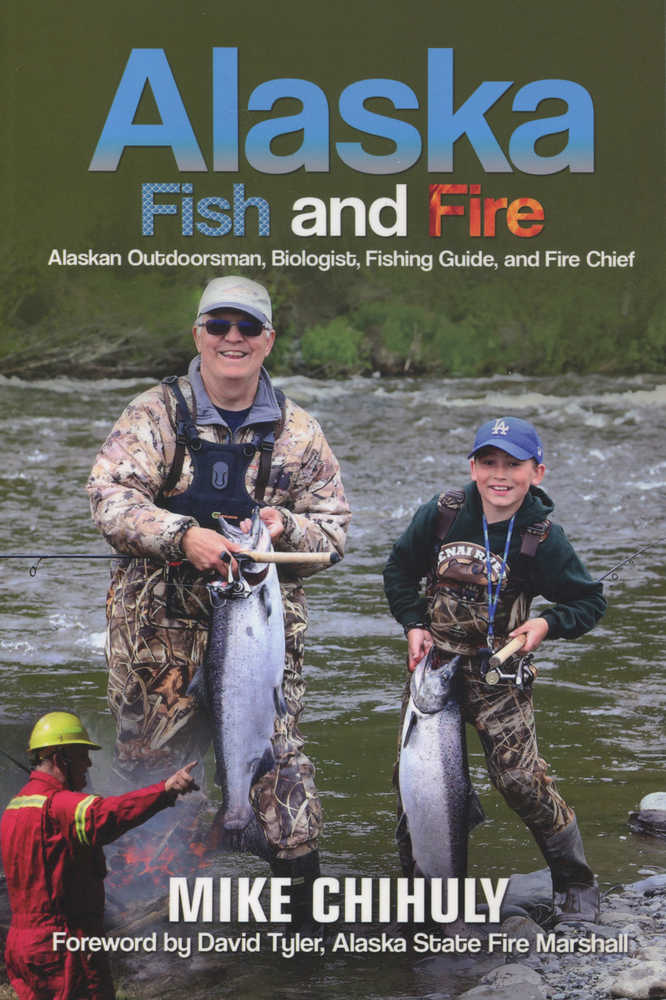 Tight Lines: Books a fisherman might like to find under the tree