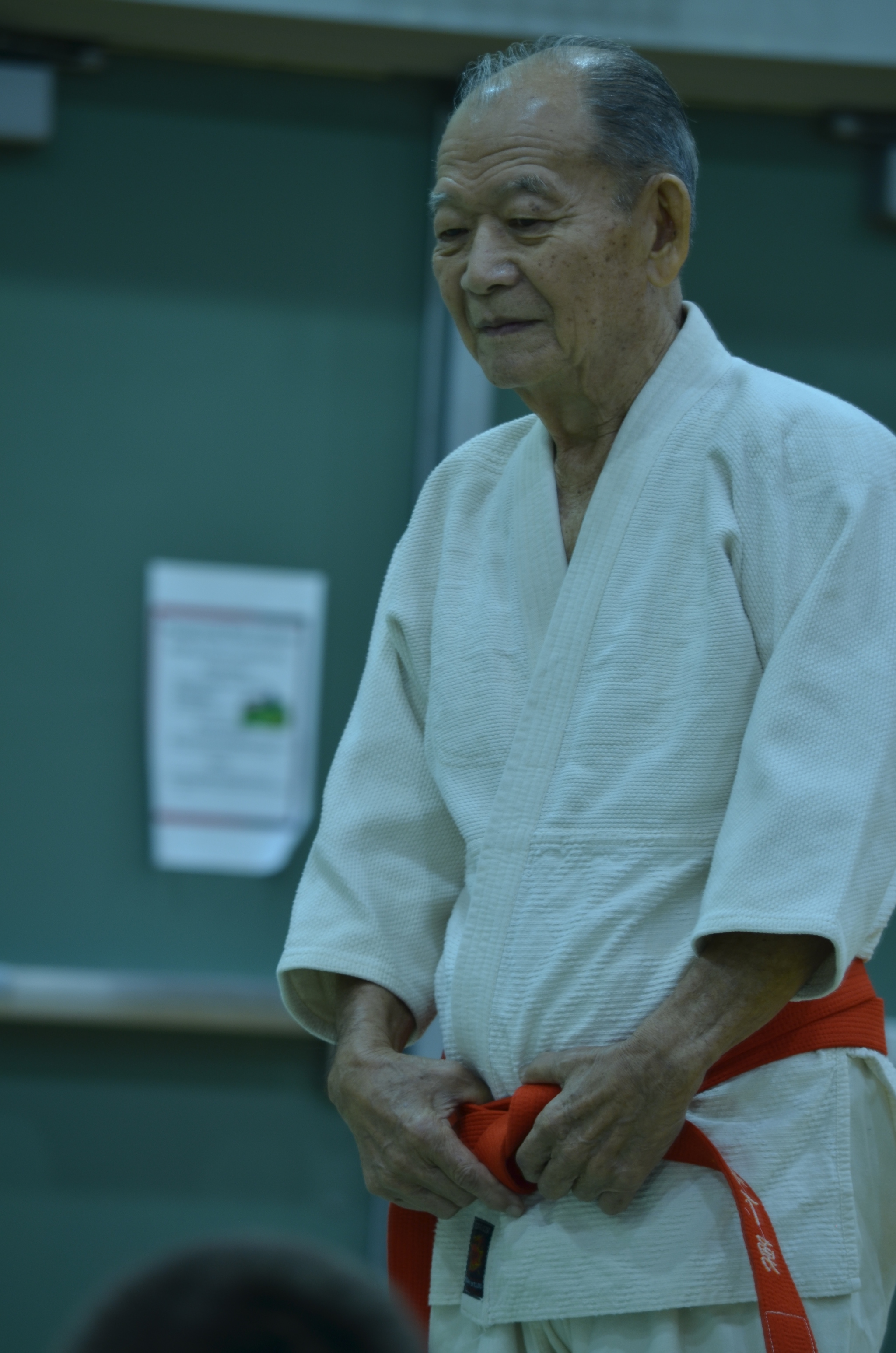 Busy month for Sterling Judo Club