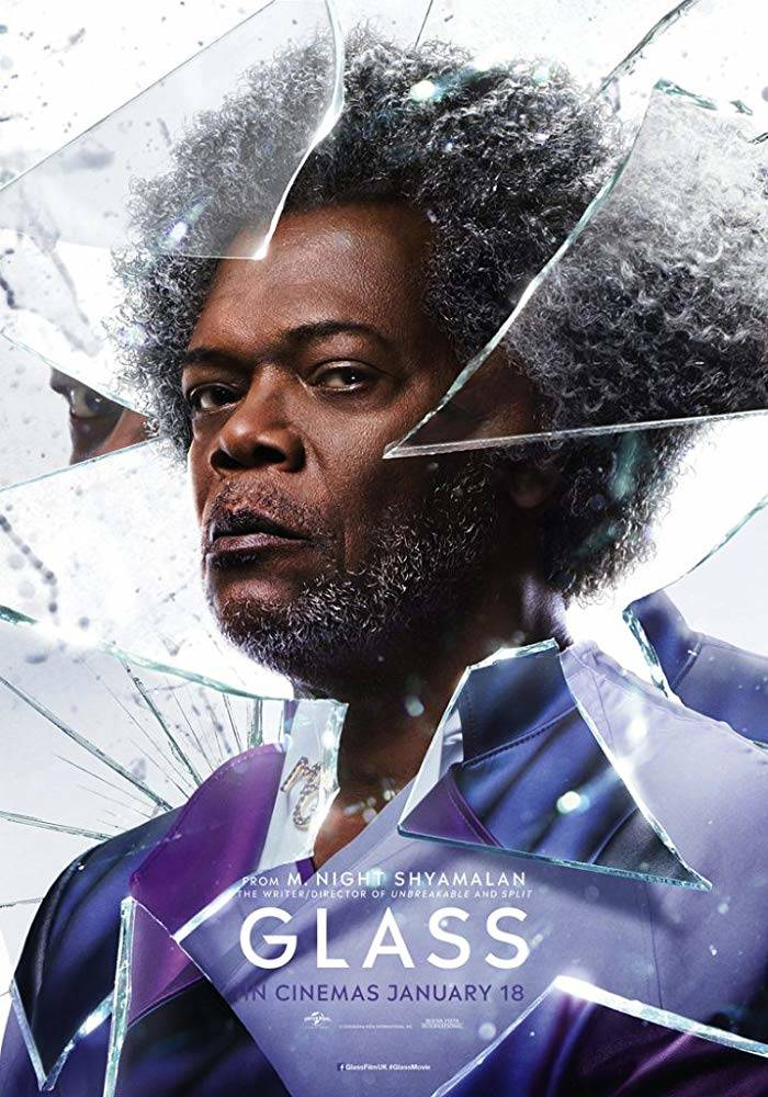 'Glass' — The sequel we didn't ask for