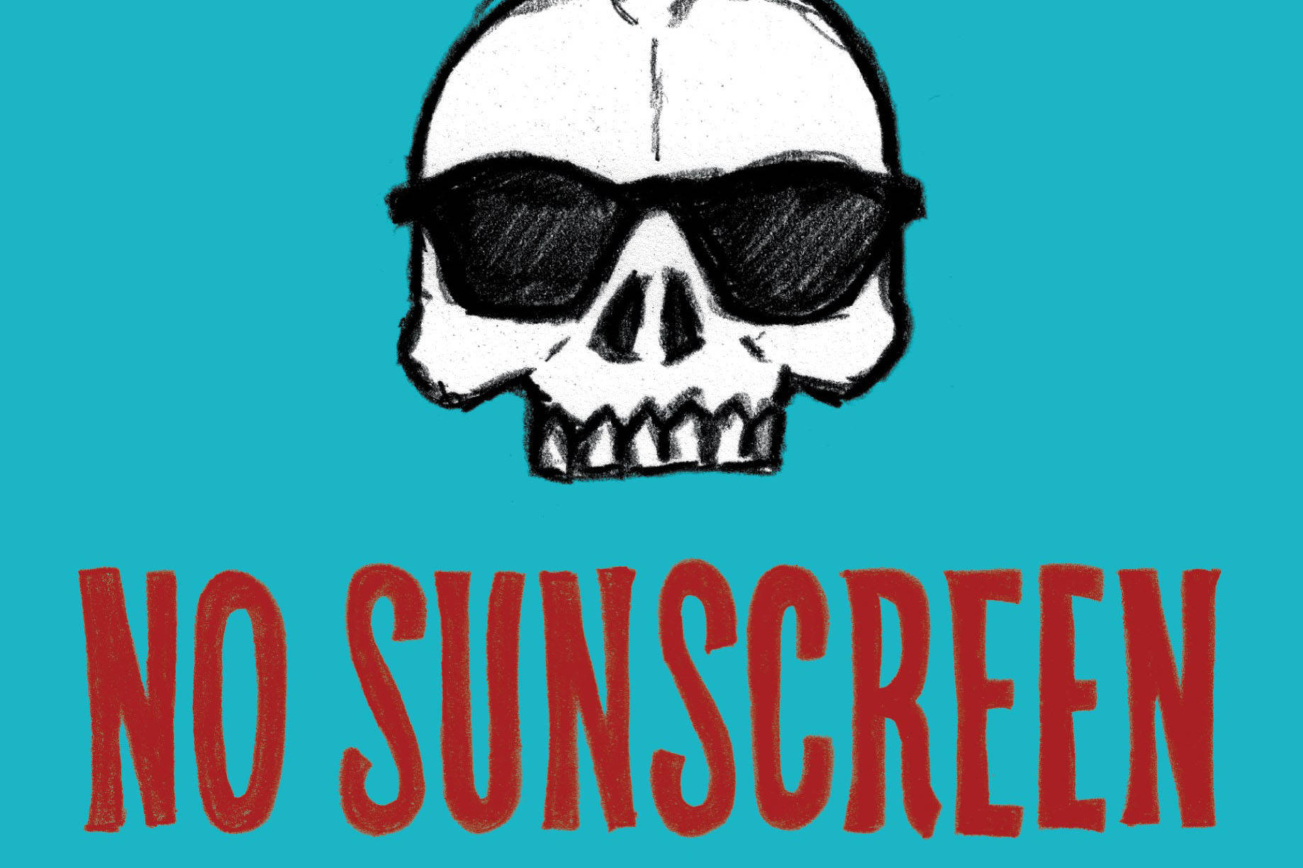 Bookworm Sez: 'No Sunscreen for the Dead' — Hilarity with a side of mystery