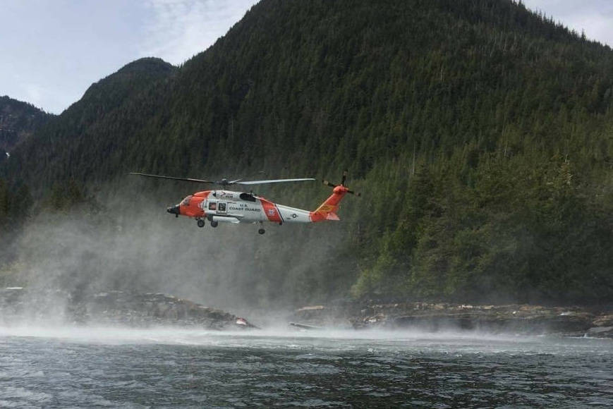 'A cloud of sadness': Search and plane crash investigation efforts continue as Ketchikan mourns