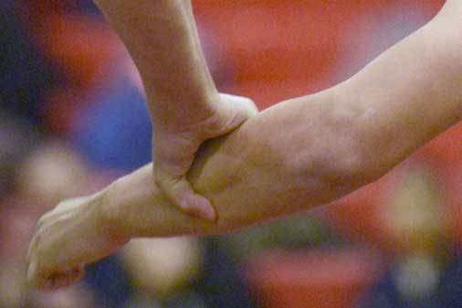 Homer wrestlers perform well at national tourney