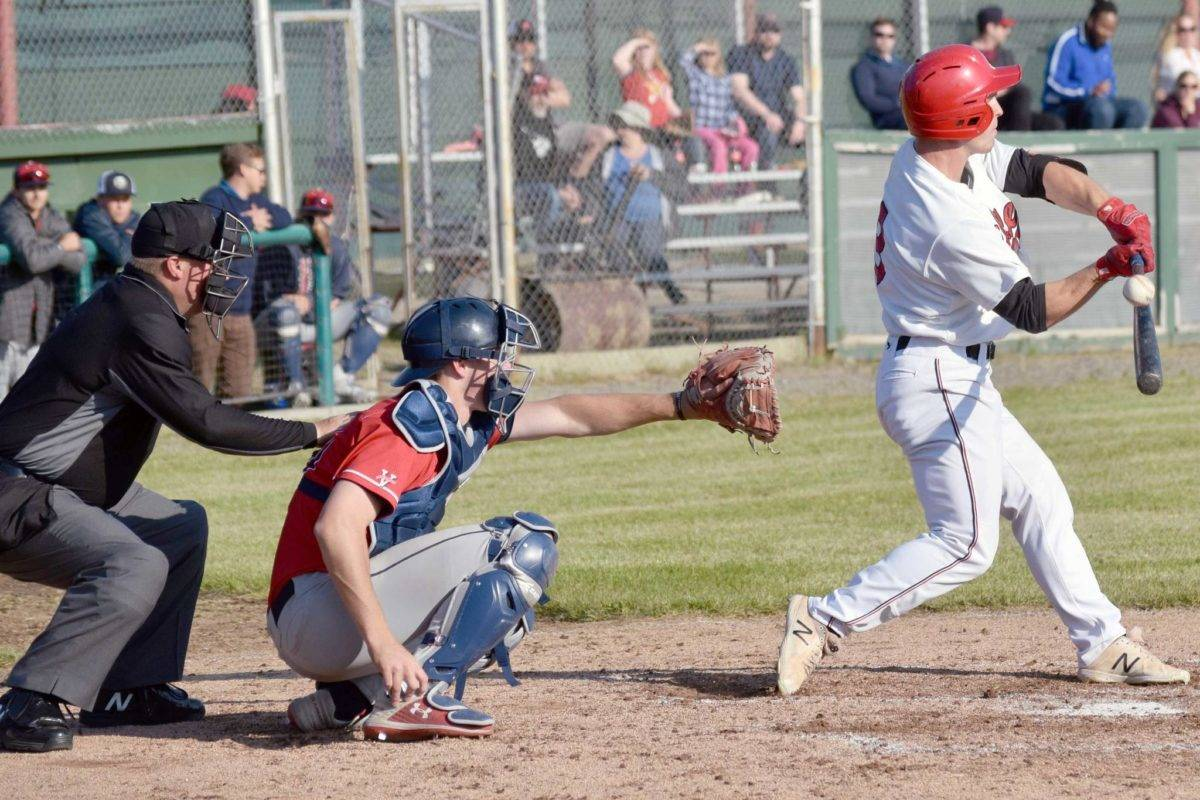 Oilers ready for ABL playoffs