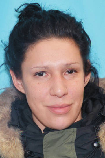 Sarah Dayan. (Photo courtesy Alaska State Troopers)