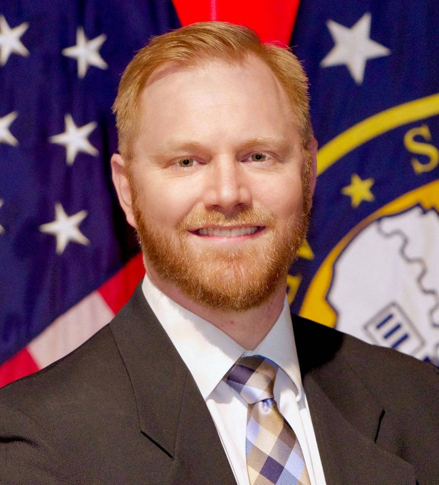 Jeremy Field is the Regional Administrator for the U.S. Small Business Administration Pacific Northwest Region which serves Washington, Oregon, Idaho and Alaska. (Courtesy Photo)