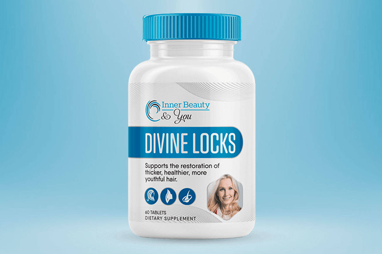 Divine Locks main image